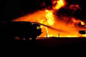 Kędzierzyn-Koźle: Pożar na terenie zakładów chemicznych ZAK