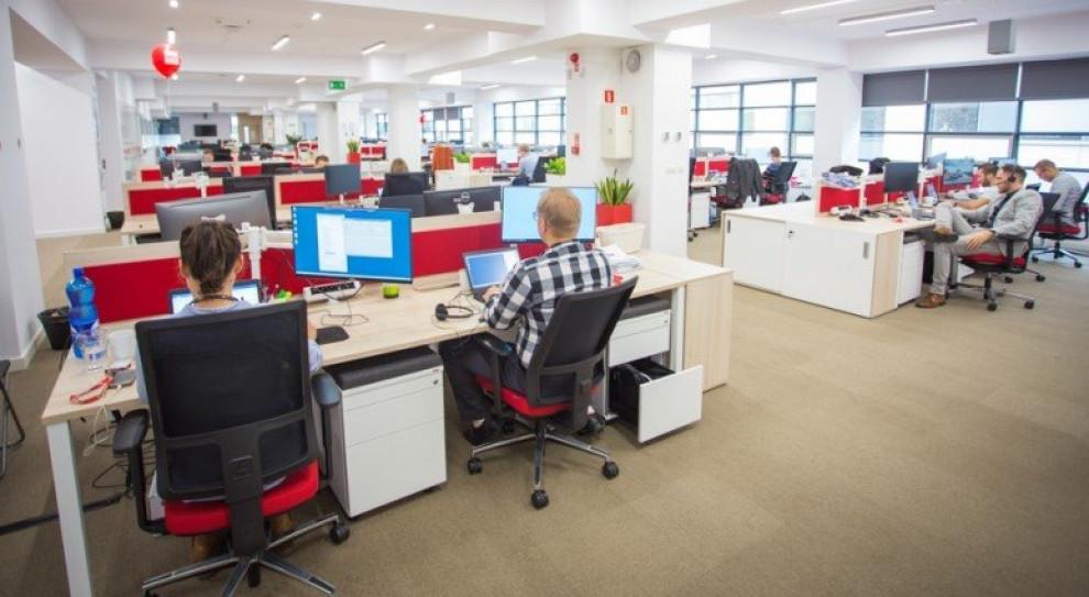 Pierwsze na świecie centrum szkoleniowe Infora jest we Wrocławiu