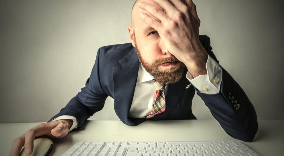 Zajmowanie stanowiska menedżerskiego, kierowniczego i zarządczego, związane jest z dużą liczbą obowiązków i odpowiedzialności (fot. Shutterstock)