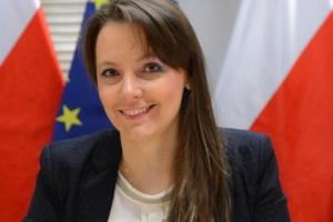 Kamila Ćwik p.o. Samodzielnego Publicznego Wojewódzkiego Szpitala Specjalistycznego w Chełmie