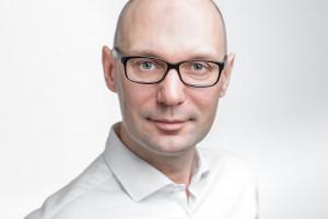 Sebastian Drzewiecki nowym wiceprezesem oraz dyrektorem zarządzającym Sabre Polska w Krakowie
