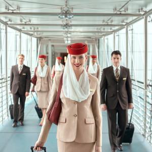 Jedna z największych linii lotniczych świata znów rekrutuje. Kto ma szanse latać do Dubaju?