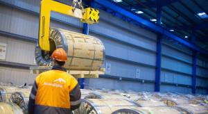Pracownicy ArcelorMittal Poland dostali wyższe pensje