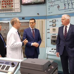 Polska ważnym ogniwem światowego łańcucha badawczego