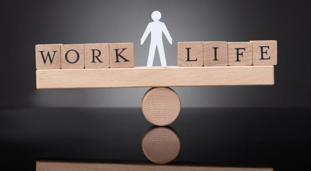 Work-life balance w firmach. Pracownicy muszą mieć czas na życie prywatne
