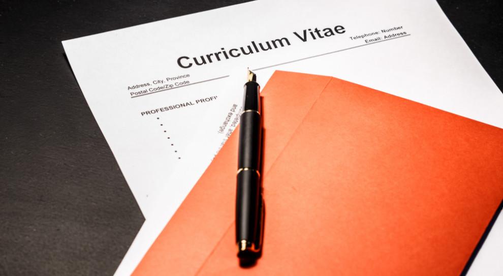 Grupa Pracuj z nowym narzędziem do tworzenia CV