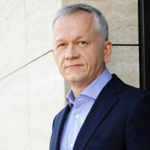Grzegorz Dzik, prezes firmy Impel
