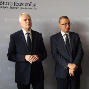 W Poznaniu ruszyło terenowe biuro Rzecznika Małych i Średnich Przedsiębiorców