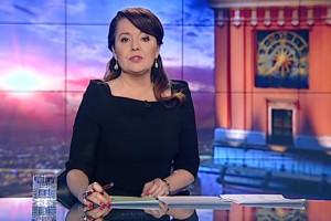 """Danuta Holecka szefową """"Wiadomości"""""""
