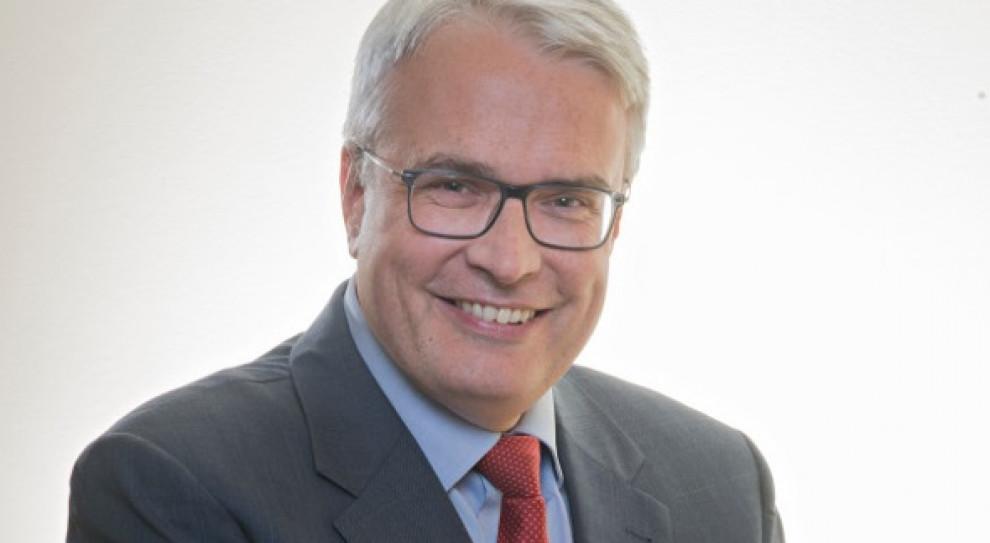 Artur Chabowski złożył rezygnację z funkcji prezesa zarządu Mabion