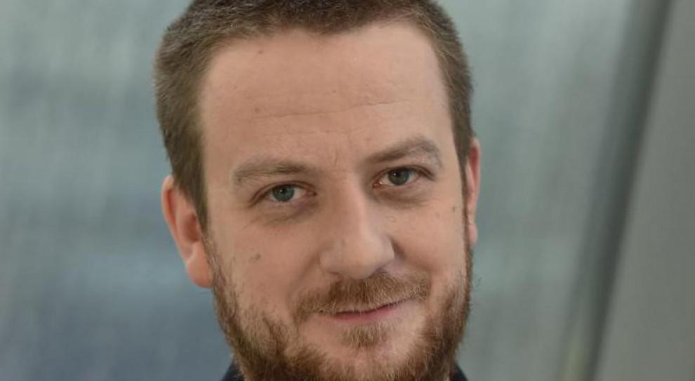 Mateusz Matyszkowicz nowym członkiem zarządu TVP