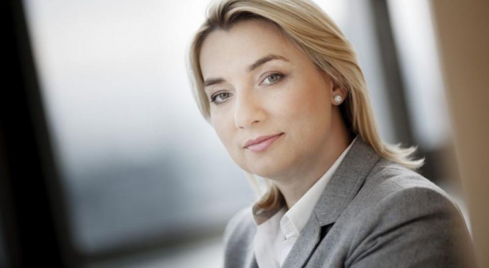 Kinga Piecuch dyrektorem SAP w Europie Środkowo-Wschodniej