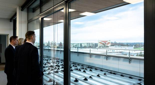Trzy lata Łódzkiej SSE: inwestycje za prawie 5 mld zł, 82 zezwolenia i decyzje
