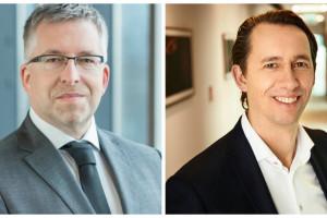 Rogier Klop i Maciej Tórz w zarządzie Polskiego Związku Wynajmu i Leasingu Pojazdów