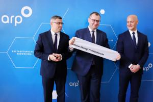 W Katowicach powstało drugie w Polsce Centrum Obsługi Przedsiębiorców