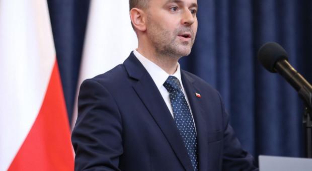 Paweł Mucha: chcemy żeby pensje Polaków rosły