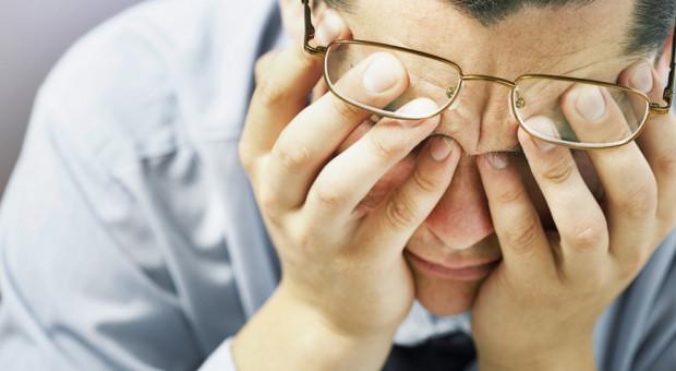 Prawie połowa pracowników jest bardziej zestresowana niż przed pandemią