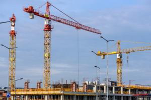 Rośnie zadłużenie firm budowlanych