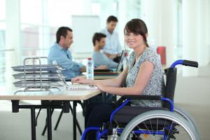 Ta firma mocno stawia na niepełnosprawnych pracowników