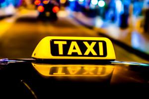 Areszt dla taksówkarza podejrzanego o usiłowanie zabójstwa rowerzysty