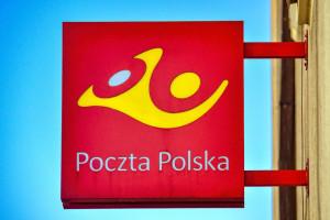Ewakuacja pracowników Poczty Polskiej. W paczce wybuchło ... wino