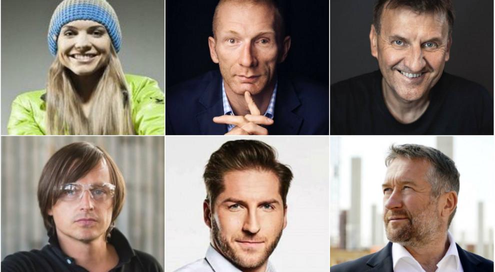 """""""My way. Inspiracje"""". Niezwykłe życiorysy na scenach XI Europejskiego Kongresu Gospodarczego i European Start-up Days"""