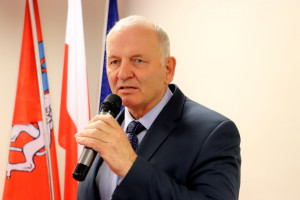 Józef Więcław nowym dyrektorem szpitala w Mielcu