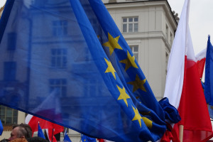 Po 15 latach w Unii Europejskiej wciąż gonimy do średnich dochodów