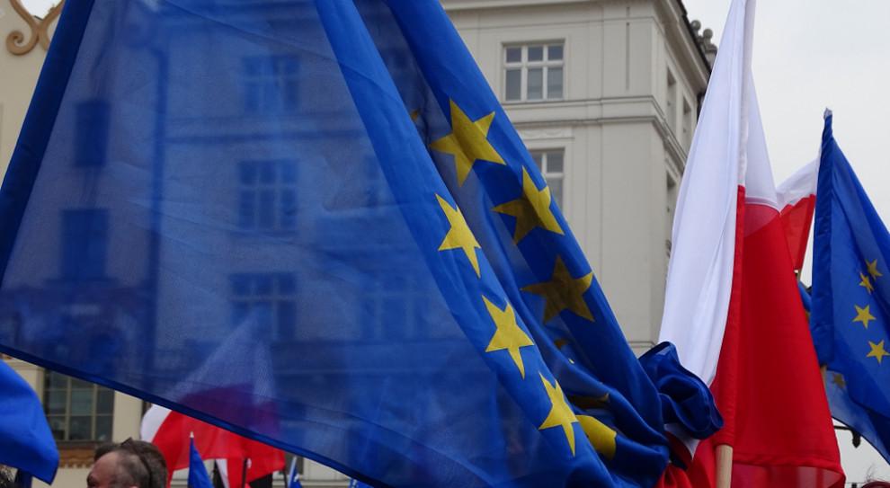 Polska z jednym z najniższych wskaźników bezrobocia w Unii Europejskiej