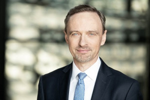 Tomasz Kowalski p.o. prezesa zarządu Deutsche Bank Polska