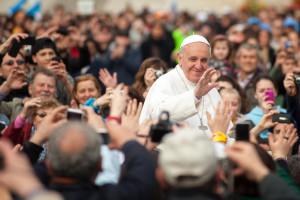 Papież Franciszek: bezrobocie światową tragedią dzisiejszych czasów