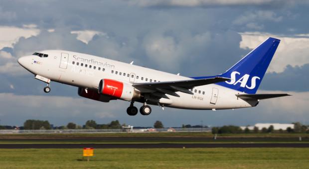 Koniec strajku w liniach lotniczych SAS. Jest porozumienie z pracodawcą