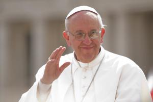 Papież: obecny system gospodarczy katastrofalny dla Ziemi