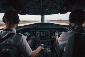 Piloci rozbitego w Rosji samolotu mogli mieć niskie kwalifikacje