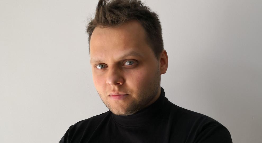 Konrad Sokołowski zasilił zespół managerów Beauty Experts Anna Lohmann