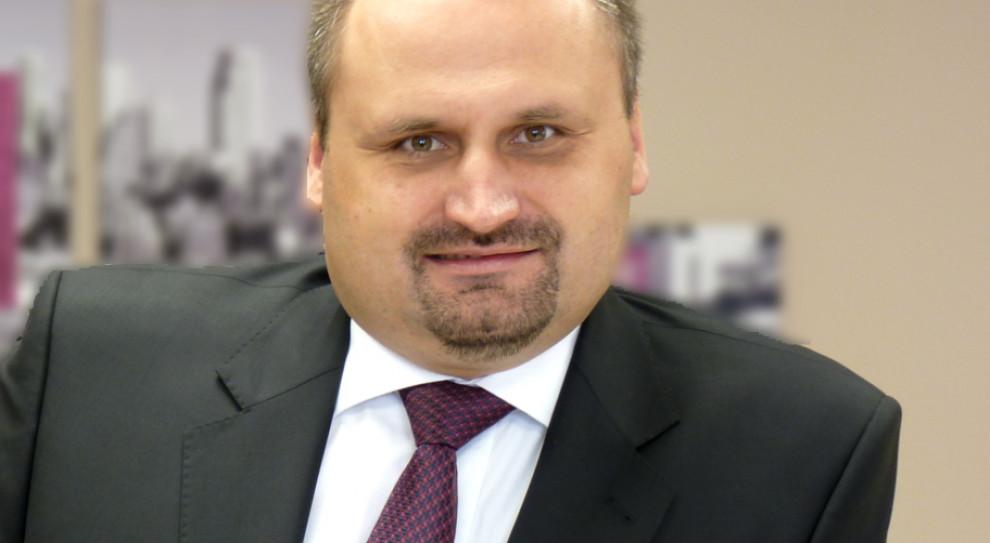 Arkadiusz Sikora country managerem w VMware Polska