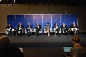 Dyrektorzy HR i eksperci rynku pracy na Europejskim Kongresie Gospodarczym