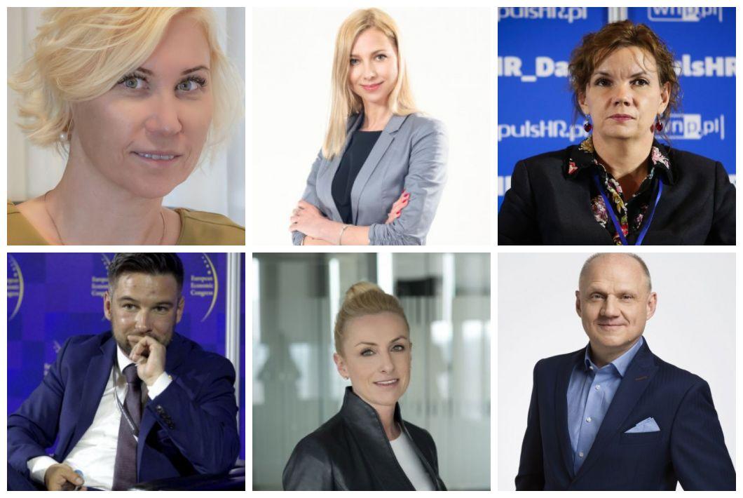 W debatach weźmie udział m.in.: Magdalena Wróbel, Wioletta Kandziak, Monika Roznerska, Paweł Kułaga, Dagmara Sobolewska, Cezary Mączka (Fot. PTWP/ mat. pras.)