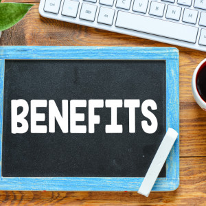 Oto benefity, których chcą sami pracownicy