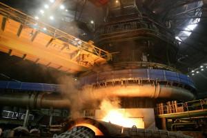 Związkowcy ArcelorMittal nie akceptują decyzji o wygaszeniu pieca w Krakowie