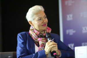 Jowita Michalska, prezes Fundacji Digital University