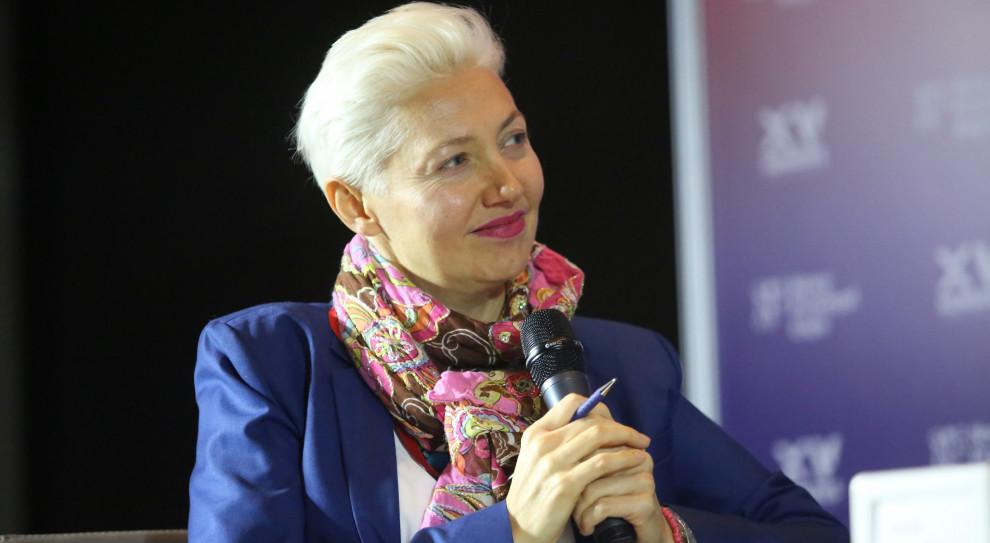 Jowita Michalska: Technologie zmieniają biznes, musimy pracowników przygotować na zmiany