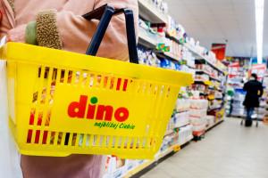 Koszty pracownice w Dino mocno w górę. Przyczyną m.in. wzrost wynagrodzeń