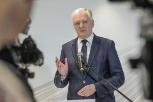 Jarosław Gowin: Bez dobrze przemyślanej edukacji możemy przegrać bitwę