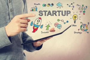 Jak wygląda współpraca biznesu ze startupami?