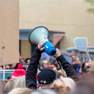 Górnicy wesprą protest pracowników sądów i prokuratury