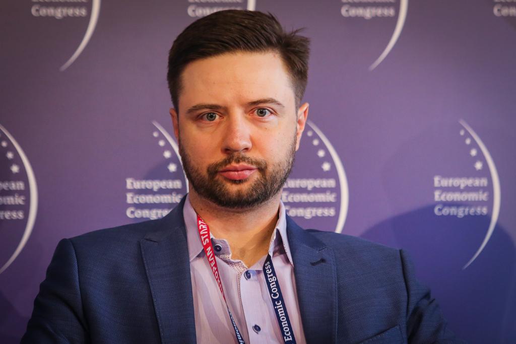 Wojciech Kruk, prezes zarządu Ania Kruk Sp. z o.o.