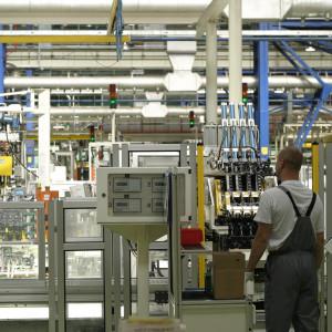 Rośnie wydajność polskich pracowników