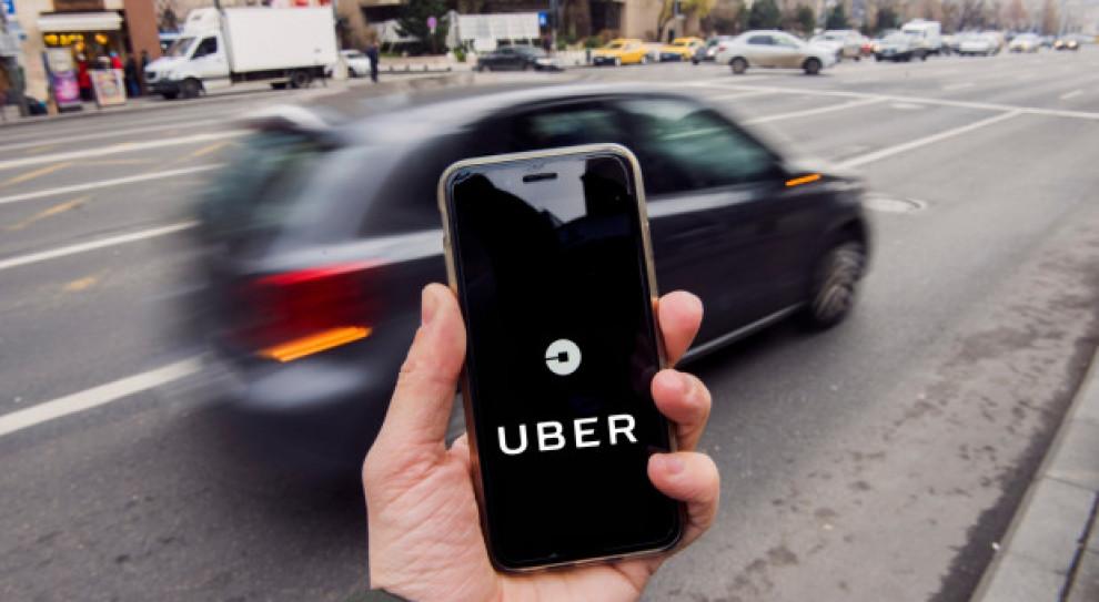 Kierowcy Ubera nie mogą być uznani za pracowników