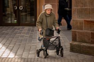Trzynastki na kontach kolejnych emerytów i rencistów